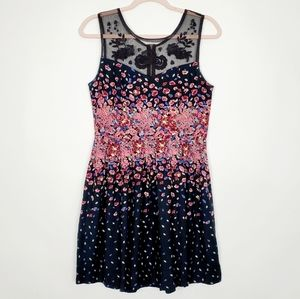Urban Outfitters Kimchi Blue Floral …